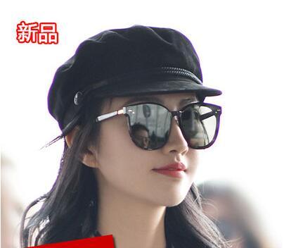 一场遇见爱情的旅行景甜李易峰同款墨镜
