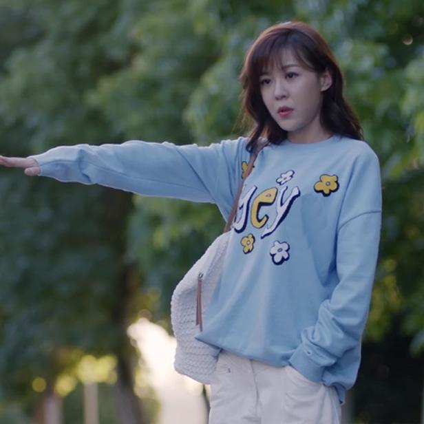 爱情公寓5诸葛大力美嘉张伟胡一菲咖喱酱明星同款衬衫外套卫衣包包马克杯购买